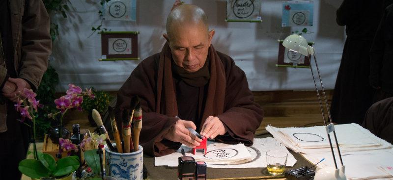 Thich Nhat Hanh Letter To A Prisoner Plum Village