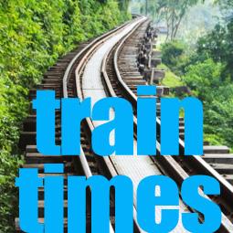 train times 2