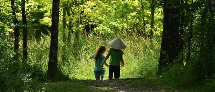 kids summer upper hamlet